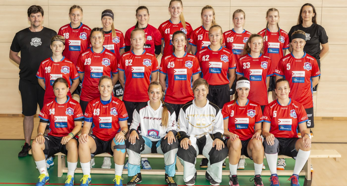 První domácí utkání žen se proměnilo v gólovou přestřelku. Olomoučanky slaví výhru!