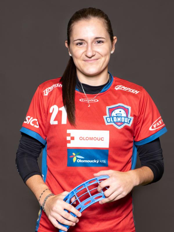 Peterková Kateřina
