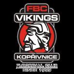 FBC Vikings DDM Kopřivnice